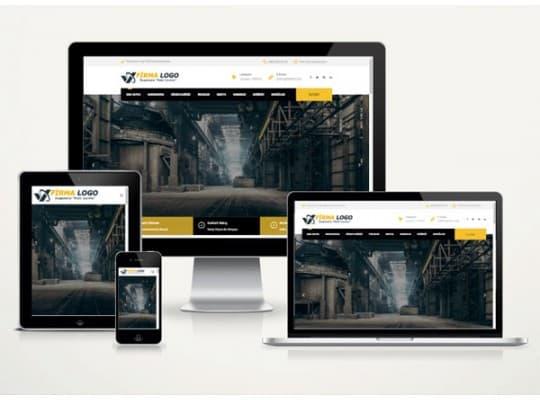 Mimarlik - İnşaat Web Paketi Tetra v3.0