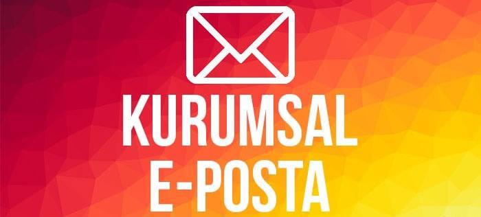 kurumsal e-posta e-mail hizmeti